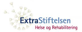 ExtraStiftelsen - Helse og rehabilitering